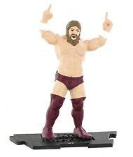 WWE Wrestling Daniel Bryan Comansi mini figure - 8cm