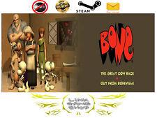 Bone - Episode 1 & Episode 2 Out From Bonevil PC Digital STEAM KEY - Region Free