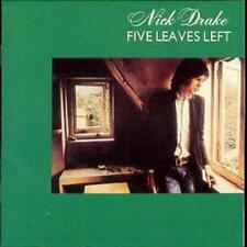 Nick Drake : Five Leaves Left CD (2000)