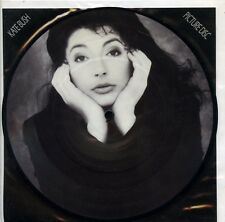 "KATE BUSH ""This Woman's Work"" UK PICTURE DISC 7"" Vinyl 45 RPM Record MINT"
