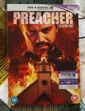PREACHER - SEASON ONE. 4xDVD.
