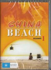 CHINA BEACH SEASON 1 - CLASSIC NEW &SEALED DVD FREE LOCAL POST