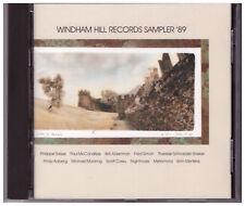 Windham Hill Records Sampler 89 - CD
