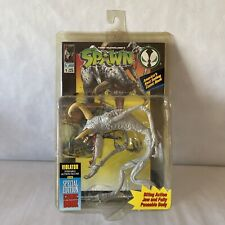 Spawn Series 1 'Violator' Action Figure w/ Comic Book (1994) McFarlane's Nib New