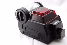 [Exc++] Nikon Speedlight SB-20 Shoe Mount Flash for Nikon F/S from Japan #A266