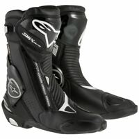Alpinestars SMX S-MX Plus GORE TEX Motorcycle Racing & Sport  Boots