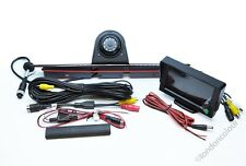 Mercedes Sprinter Van Brake Light Rear Reverse Camera + 4.3 Inch LCD Monitor