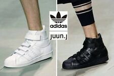 Adidas Juun J Promodel 80s Hi JJ US 9.5 Rare nmd DS vetements sneaker Juun.J BIN