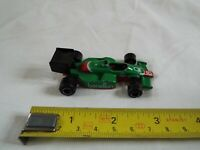 Super Rare ???? Majorette  F1 Car  Die Cast Green