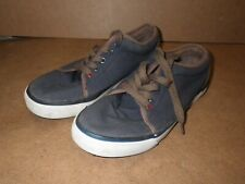 Lambretta Canvas Deck Shoes / Pumps / Trainers : Size 6 (39) : Blue