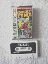 41407 Knight Tyme - Commodore 64 (1988) IC 0253
