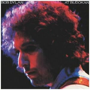 Bob Dylan - Bob Dylan At Budokan (NEW 2CD)