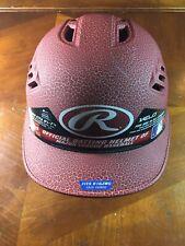 Rawlings Batting Helmet (Fits Sizes)(6 3/8-7 1/8)
