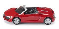 1316 Audi R8 Spider siku 1/64