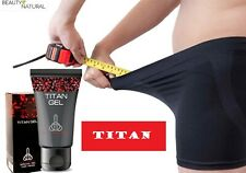 ⭐️⭐️⭐️⭐️⭐️ Titan Premium Gel: per l'ingrandimento e l'allungamento del Pene
