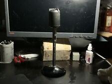 Vintage Western Electric Original 633A Salt Shaker Microphone Nice! Not Altec