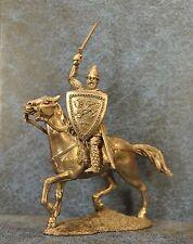 Tin Soldiers * Cavalry figure * Prince of Novgorod Alexander Nevsky * 54 mm