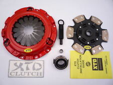 XTD® STAGE 3 CERAMIC CLUTCH KIT 2004-2011 MAZDA RX8 RX-8 (6 SPEED) 1.3 jdm