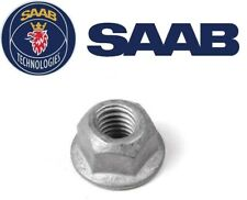 Genuine Exhaust Manifold Nut 8 mm 11516076 for Saab 9-3 9-5 900 9000