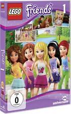 LEGO - Friends 1 (2013) DVD Kinderfilm