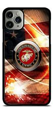 Best Selling Us Marine Corps Usmc 2 Printed Case New iPhone 11,Samsung S20,etc