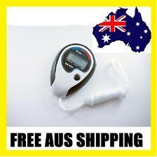 Medic Mate Stopwatch Stop Watch Timer Chronograph Digital Alarm Clock