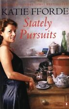 Stately Pursuits by Stately Pursuits Book Sunday Times Best Seller