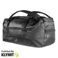Klymit Gear Duffle Bag Camping Travel Backpack - Brand New