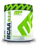 MusclePharm BCAA 3:1:2 - 30 Servings Branched Chain Amino Acid Complex Powder