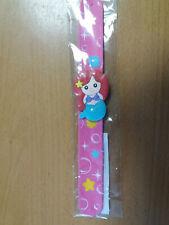 Tobar 29648 Mermaid Snap Bracelet - Pink