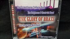 Various Artists : The Glory of Brass CD (2003)