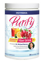 Enzymedica Purify Fiber Drink + 240g