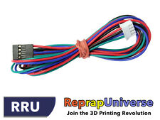 4-pin Cable Male to Female 70 cm | Reprap | 3D Printer Drucker | RAMPS 1.4 | MKS