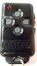 Clifford CZ57RRTX12 42-007B Remote transmitter keyless remote replacement fob