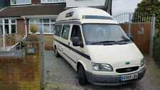 Ford Transit Duetto Autosleeper 4 Berth Campervan Motor home 2.5di Full MOT