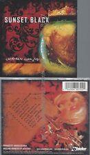 CD--SUNSET BLACK--COMMON GROUND