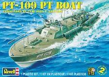 Revell Inc [RMX] 1:72 PT-109 Plastic Model Kit 85-0310 RMX850310