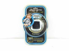 NUOVO video personali digiyou Cartoon Maker costruito in macchina fotografica 80504-S GRATIS UK