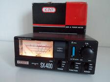 KPO SX-400 SEMI -PROFESSIONAL SWR & POWER METER..........RADIO_TRADER_IRELAND.