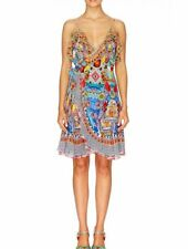 Camilla Wrap Dress Brand New with Tags