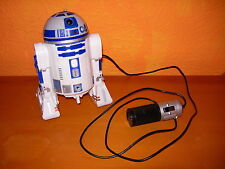 Star Wars Collector series Remote Control r2-d2 figure Electronic Kenner