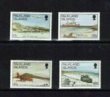 Falkland Islands:1994,  Beaches,  MNH set