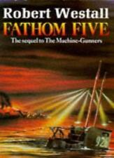 Fathom Five (Piper),Robert Westall