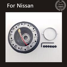 Racing Steering Wheel Hub Boss Kit Adapter For Nissan