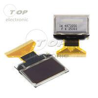 "0.96""/1.3"" IIC SPI Serial OLED LCD White Display 128x64 SH1106 For Arduino"