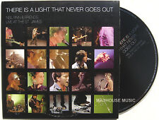 CROWDED HOUSE CD Neil Finn - Johnny Marr SMITHS There Is A Light That Never Goes