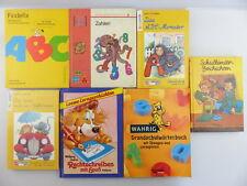 7 alte Kinderbücher: z.B. Das ABC - Monster...e1161