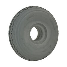250 x 3 Greentyre Heymer Solid tyre Grey