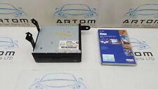 2007 NISSAN MURANO DVD ROM PLAYER NAVIGATION SYSTEM 25915ES60C