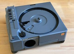 Kodak Ektapro 4010 Diaprojektor + ISCO 60mm PC-Objektiv + ISCO 110-200mm Zoom